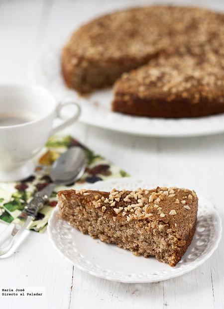 Torta de aceite de Vélez, la receta tradicional para hacer con Thermomix que os encantará