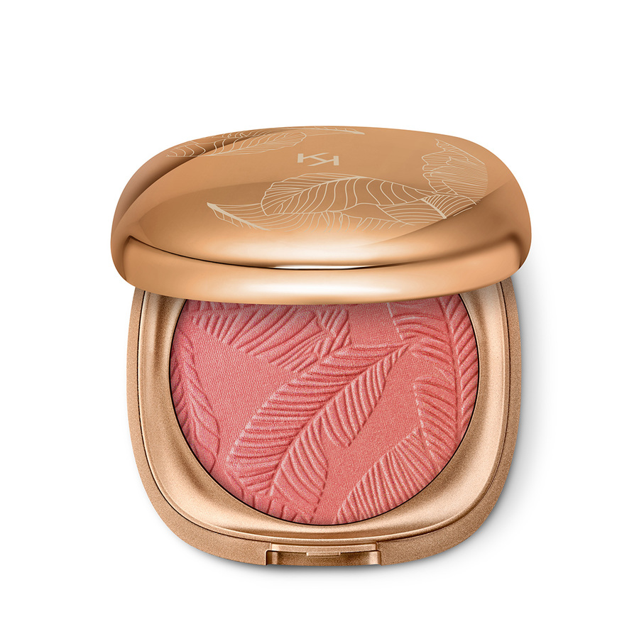 Unexpected Paradise 3d Blush