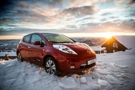 Noruega supera los 100.000 coches 100% eléctricos vendidos