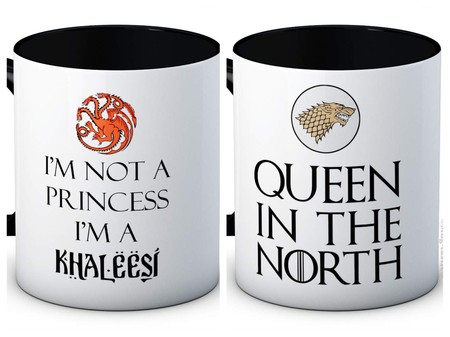 Mugs Game Of Thrones
