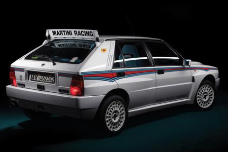 Lancia Delta HF Integrale Evoluzione 1