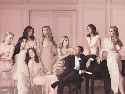 Coincidiendo con el mes de octubre L'Oréal Paris lanza su campaña Pink Obssesion Color Riche Mate