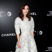 Keira Knightley Chanel AC look