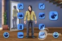 'Los Sims 3' para iPhone. Háblale a los árboles...
