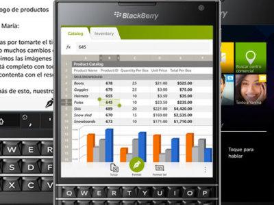 Tras anunciar despidos, BlackBerry comunica oficialmente la compra de AtHoc