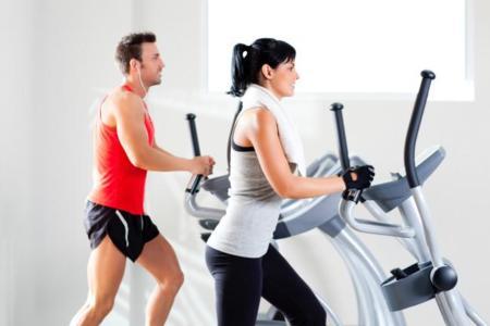 Elíptica: el paso intermedio entre andar y correr