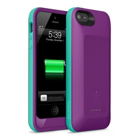 Grip Power Battery Case