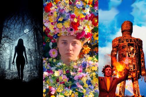 Folk Horror: una introducción al terror rural y el paganismo en el cine desde 'El hombre de mimbre' a 'Midsommar'