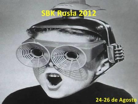Superbikes Rusia 2012: dónde verlo por televisión