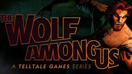 The Wolf Among Us deja su exclusiva en Amazon y llega a Google Play