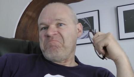 Uwe Boll vive un día de furia y nos manda a todos a la mierda; la imagen de la semana