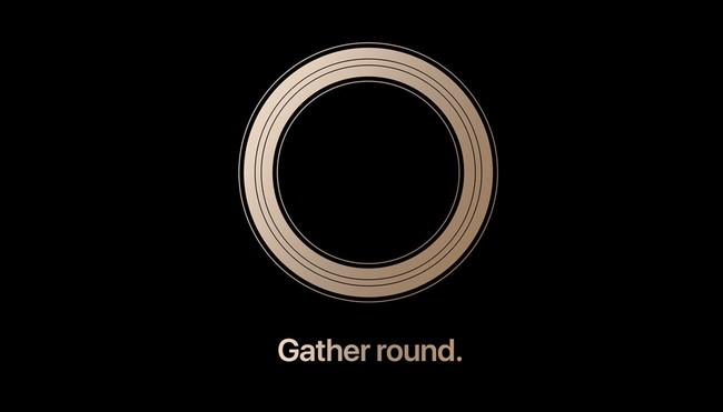 Gather Round Keynote
