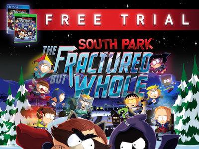 Ya puedes jugar a South Park: Retaguardia en Peligro durante una hora de forma gratuita