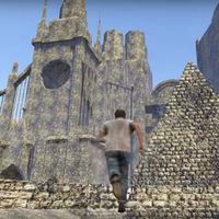 """Hay un mapa de Bloodborne entre los archivos de Dark Souls Remastered que se puede """"abrir"""" con GTA V"""