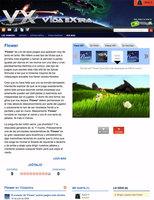 VidaExtra 2.0: toda la información sobre tus videojuegos y consolas favoritos