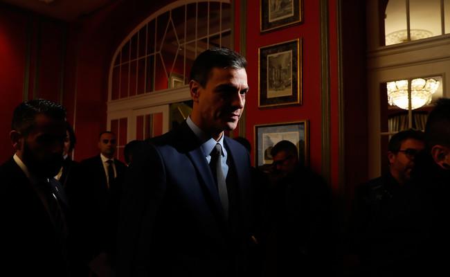 España no puede vetar el acuerdo del Brexit con Reino Unido, pero puede hacerlo muy improbable