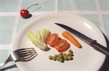 Dieta para personas con hipotiroidismo: 5ª Semana
