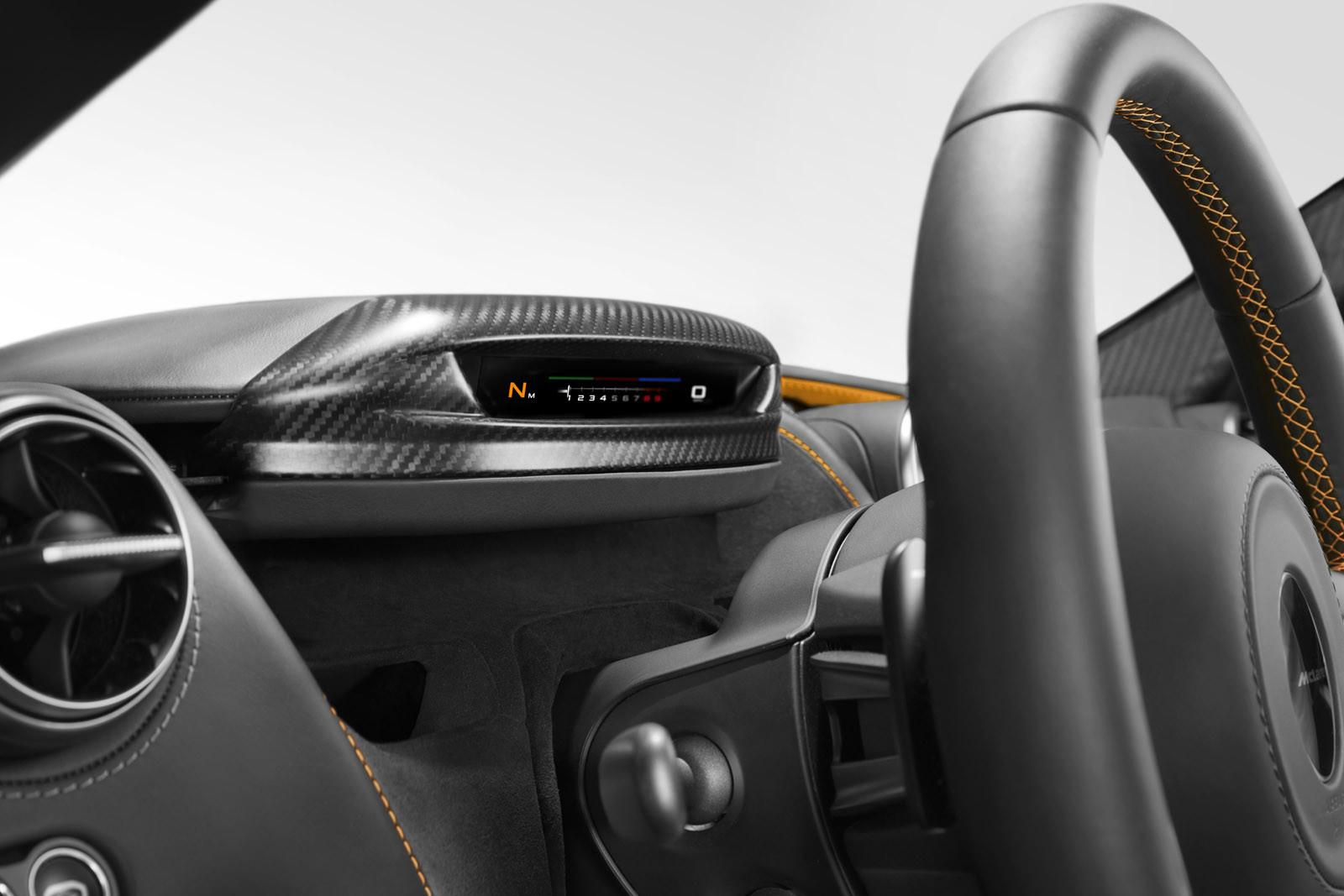 Foto de McLaren 720S (10/15)