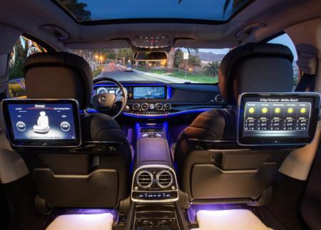 Mercedes-Benz Clase E Maybach, cuando creas que alcanzaste el límite, esfuérzate más