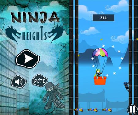 Ninja Heights1