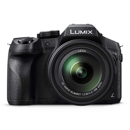 Panasonic Lumix Dmc Fz300 3