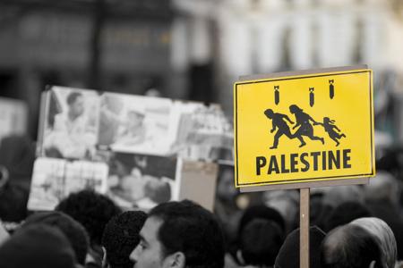 Anonymous ha atacado esta madrugada 663 sitios web del Gobierno israelí y no cesará en su empeño
