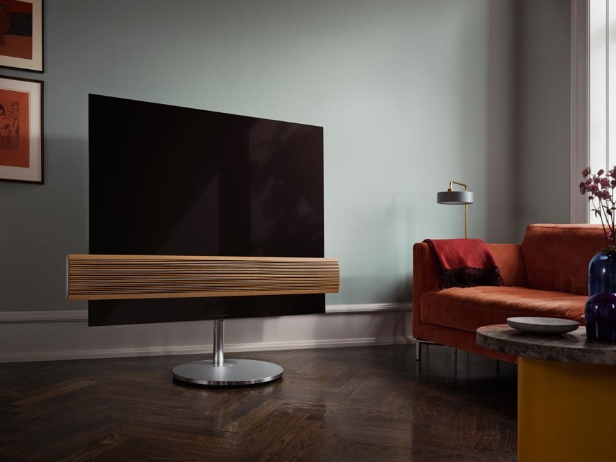 Abrir el mercado: eso quiere hacer B&O haciendo compatible una nueva barra de sonido con los Smart TV de LG