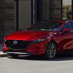 El Mazda 3 2019 quiere ser la obra de arte del segmento compacto