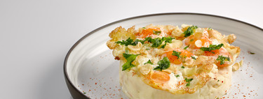 Siete recetas fáciles y rápidas  que nos ha enseñado el chef Dani García con cuatro latas de conservas