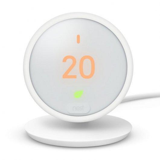 Nest Thermostat E Termostato Inteligente