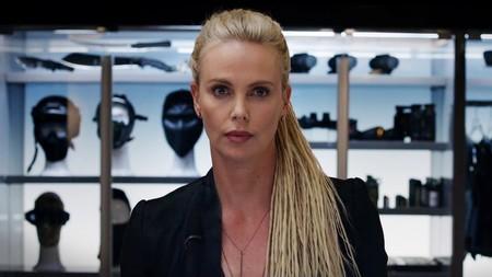 'Fast & Furious 8', por fin una buena película