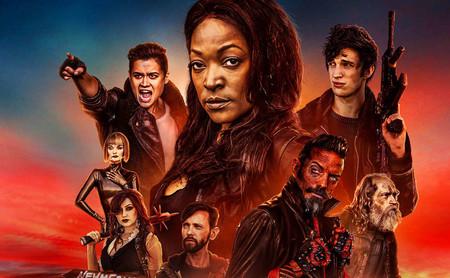 'Z Nation' cancelada: la serie de zombis de The Asylum no tendrá temporada 6