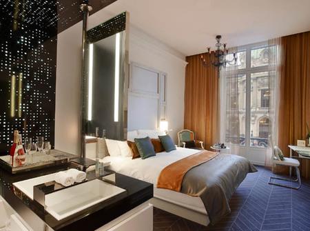 Hotel W Paris