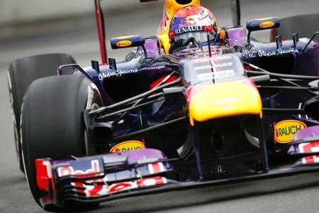 Sebastian Vettel aplasta a sus rivales para romper su mal fario en Canadá