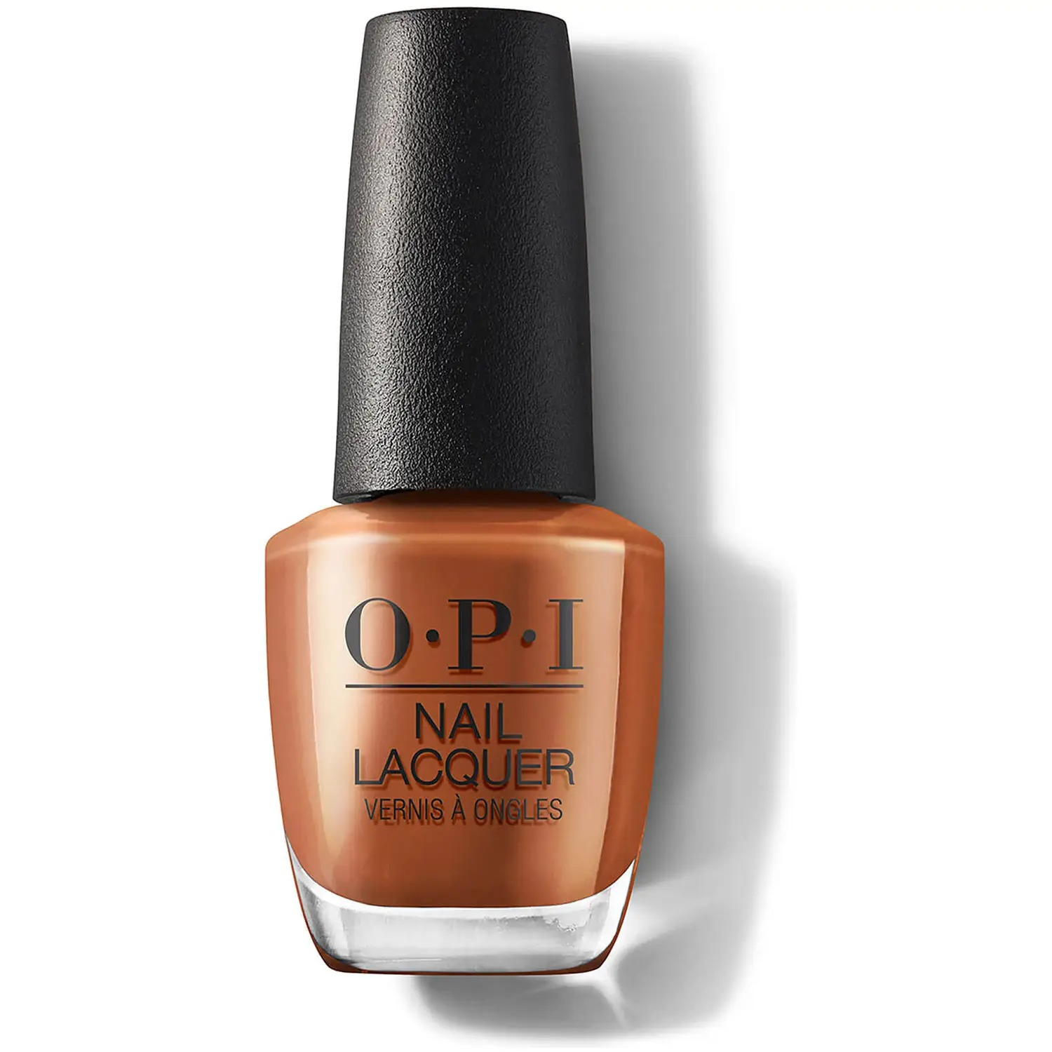 OPI Nail Polish Muse of Milan Collection - My Italian is a Little Rusty