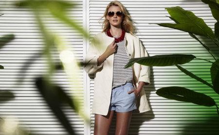 SuiteBlanco campaña Primavera-Verano 2013