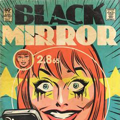 Foto 12 de 14 de la galería portadas-comic-black-mirror en Espinof
