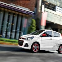 Chevrolet Spark Hot: precios, versiones y equipamiento en México
