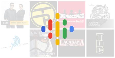 Probamos Podcasts de Google: la sencillez como argumento para desplazar a Ivoox, Pocket Casts y compañía