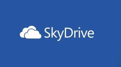 Microsoft cambiará el nombre de SkyDrive
