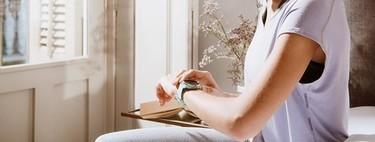 Qué smartwatch o pulsera de actividad regalar el Día de la Madre: 21 wearables en función de presupuesto, diseño y funciones