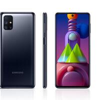 El Samsung Galaxy M51 y el Galaxy A31 se actualizan a One UI 2.5 con mejoras en la cámara, parche de seguridad de noviembre y más