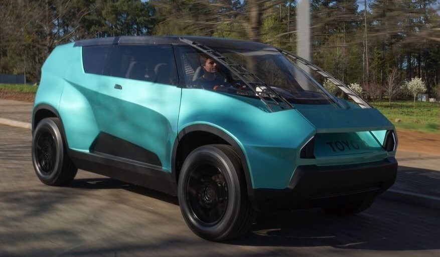 Toyota prepara un coche eléctrico que se recargará en 10 minutos gracias a las baterías de estado sólido: llegará en 2021 según Nikkei