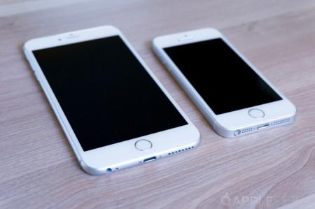 El iPhone más allá de las pulgadas