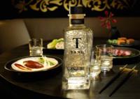 Tang, el primer destilado de hojas de té verde creado por Bacardí