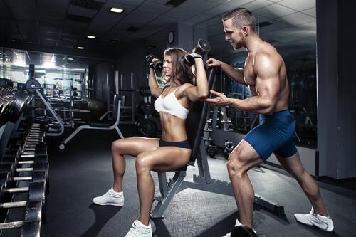 Conexión mente-músculo: para qué sirve y cuándo recurrir a ella