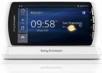 Sony Ericsson Xperia Play disponible el 1 de abril a 649 euros