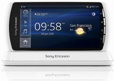 Sony Ericsson Xperia Play disponible el 1 de abril a 649 euros