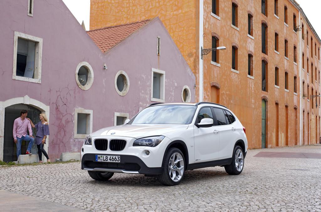 Foto de BMW X1 (54/120)