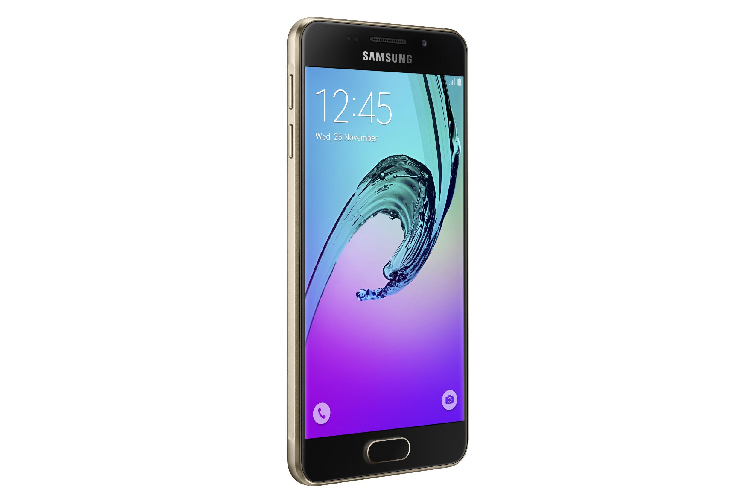 Foto de Samsung Galaxy A3 (2016) (8/12)